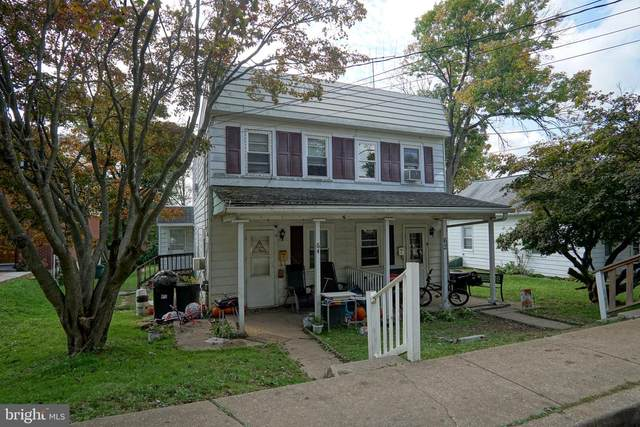 64 Charles Street, WESTMINSTER, MD 21157 (#MDCR2003116) :: The Lutkins Group