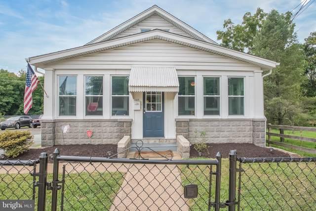 107 N Dupont Road, ELSMERE, DE 19805 (#DENC2008696) :: Boyle & Kahoe Real Estate