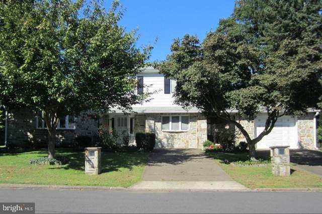 2207 Palmer Avenue, BRISTOL, PA 19007 (#PABU2009782) :: Paula Cashion | Keller Williams Central Delaware