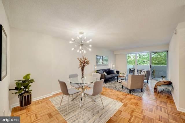 700 7TH Street SW #307, WASHINGTON, DC 20024 (#DCDC2017320) :: Jim Bass Group of Real Estate Teams, LLC