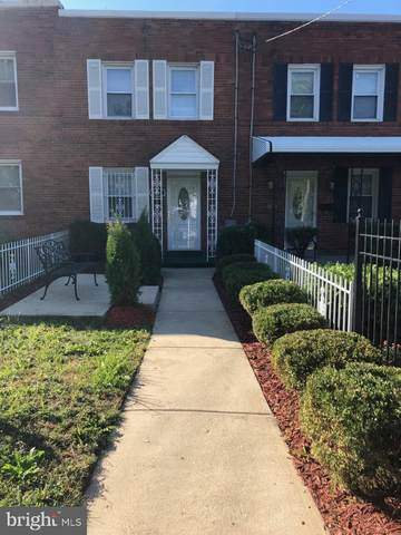 5803 Dix Street NE, WASHINGTON, DC 20019 (#DCDC2017322) :: The MD Home Team