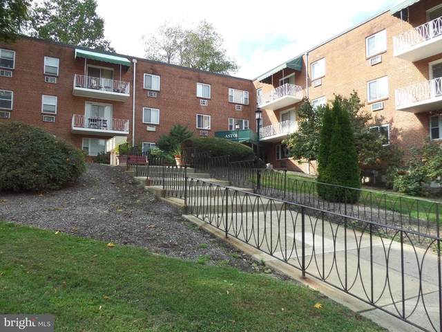 1600 Church Road A-214, WYNCOTE, PA 19095 (#PAMC2013914) :: The Dailey Group