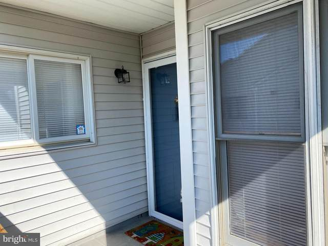 2401 Creekside Drive #049, NEWARK, DE 19711 (#DENC2008698) :: Your Home Realty