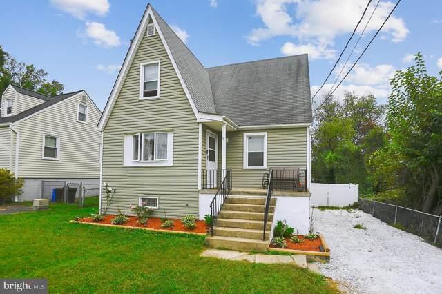 9615 Dixon Avenue, BALTIMORE, MD 21234 (#MDBC2013612) :: Revol Real Estate