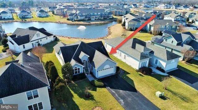 224 Lakeside Drive, LEWES, DE 19958 (#DESU2007898) :: At The Beach Real Estate
