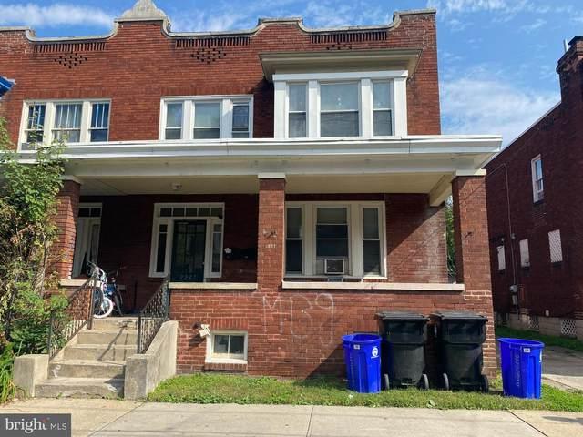 2227 Green Street, HARRISBURG, PA 17110 (#PADA2004478) :: Iron Valley Real Estate