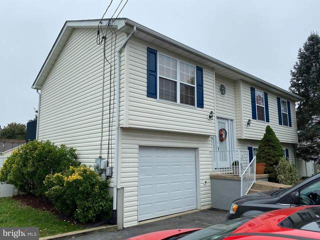 133 Idyllwood Drive, INWOOD, WV 25428 (#WVBE2003274) :: The Sky Group