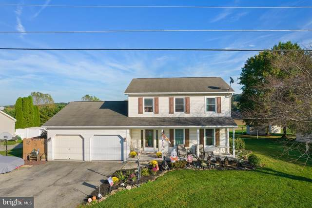 2217 Stoverstown Road, SPRING GROVE, PA 17362 (MLS #PAYK2007558) :: PORTERPLUS REALTY