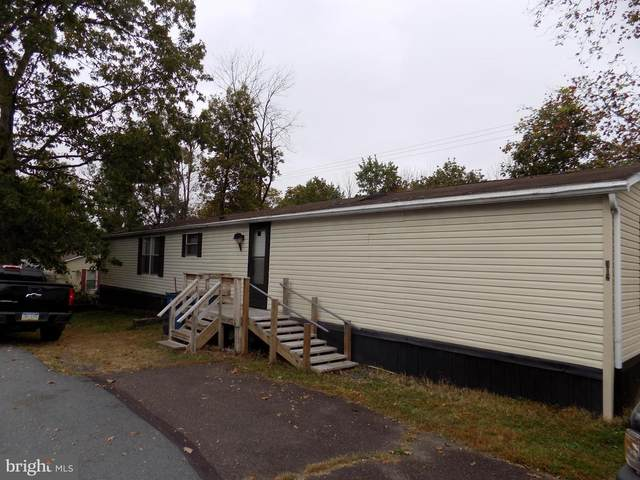 312 Cedar Drive, GREEN LANE, PA 18054 (#PAMC2013926) :: The Casner Group