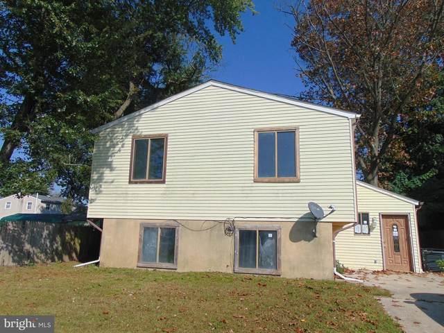 7 Cottage Gate Road, SICKLERVILLE, NJ 08081 (#NJCD2009096) :: Holloway Real Estate Group