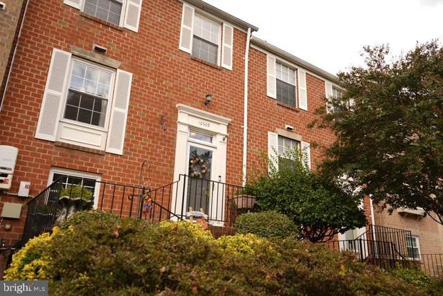 10509 East Wind Way, COLUMBIA, MD 21044 (#MDHW2005944) :: VSells & Associates of Compass
