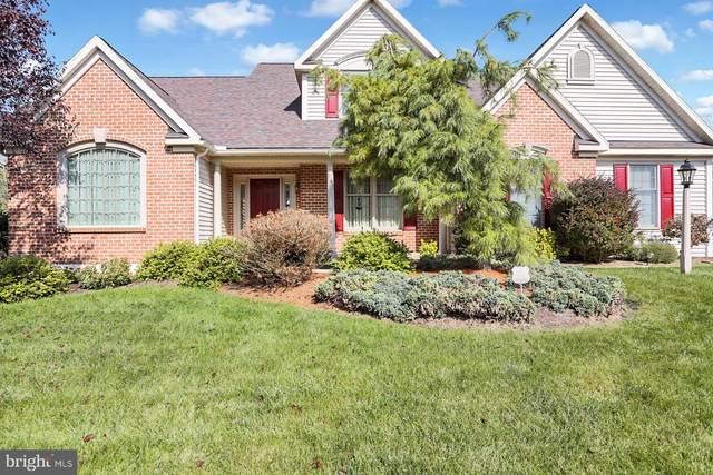 3349 Harwood, SINKING SPRING, PA 19608 (#PABK2005652) :: Iron Valley Real Estate