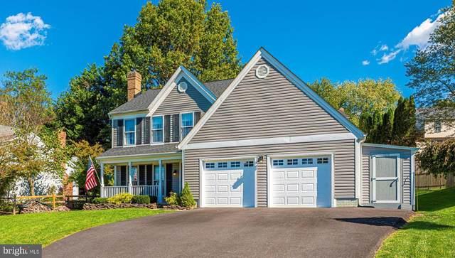 4616 Granite Drive, MIDDLETOWN, MD 21769 (#MDFR2007170) :: VSells & Associates of Compass
