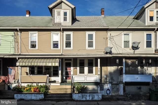 82 N Tulpehocken Street, PINE GROVE, PA 17963 (#PASK2001792) :: Ramus Realty Group