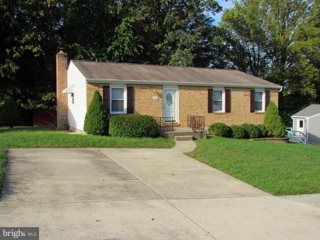 2611 Meadowland Court, BALTIMORE, MD 21234 (#MDBC2013620) :: Keller Williams Realty Centre