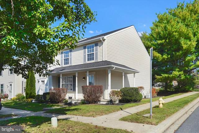 1301 Salonica Place, BEL AIR, MD 21014 (#MDHR2004596) :: RE/MAX Advantage Realty