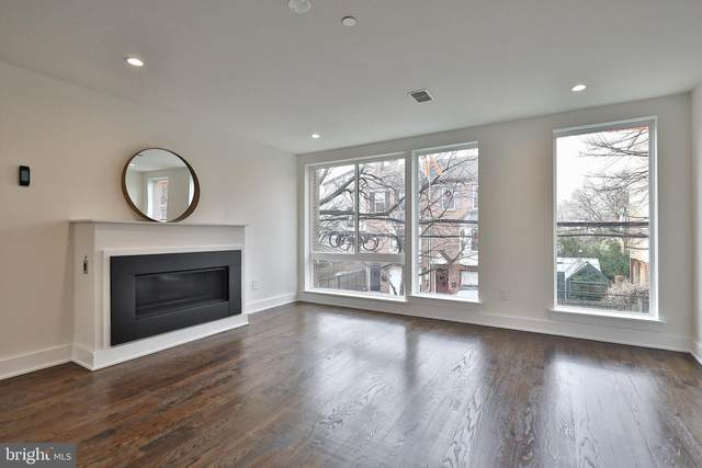 1106 N 2ND Street A, PHILADELPHIA, PA 19123 (#PAPH2037478) :: The Casner Group