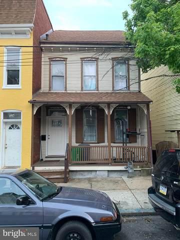 328 W North Street, YORK, PA 17401 (#PAYK2007562) :: Nesbitt Realty
