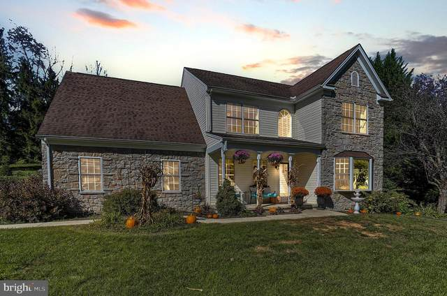 6254 Dark Hollow Road, YORK, PA 17406 (#PAYK2007564) :: TeamPete Realty Services, Inc