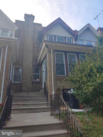 1023 Wagner Avenue, PHILADELPHIA, PA 19141 (#PAPH2037484) :: The Casner Group