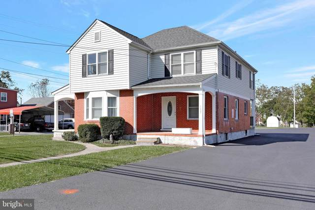 17424 Virginia Avenue, HAGERSTOWN, MD 21740 (#MDWA2002780) :: Berkshire Hathaway HomeServices McNelis Group Properties