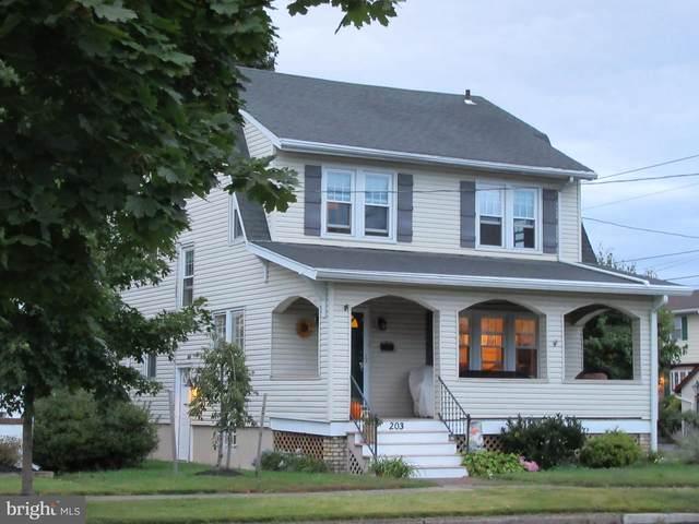 203 Chewalla Boulevard, HAMILTON TOWNSHIP, NJ 08619 (#NJME2006126) :: Holloway Real Estate Group