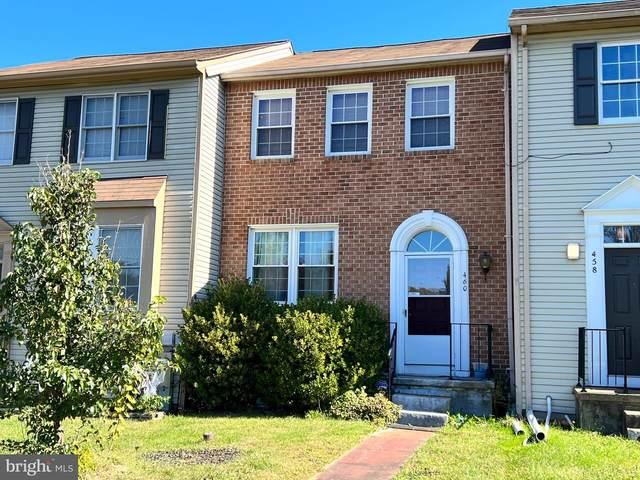 460 Watson Court, MILLERSVILLE, MD 21108 (#MDAA2012208) :: City Smart Living