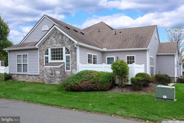 162 Federal Point Boulevard, LAWRENCEVILLE, NJ 08648 (#NJME2006128) :: Sail Lake Realty