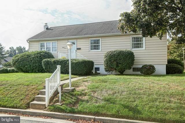 87 Dunn Lane, PENNSVILLE, NJ 08070 (#NJSA2001368) :: Linda Dale Real Estate Experts