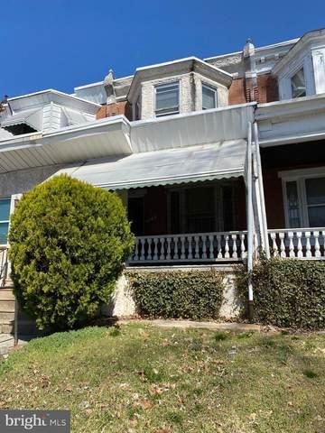 6023 Latona Street, PHILADELPHIA, PA 19143 (MLS #PAPH2037512) :: Kiliszek Real Estate Experts
