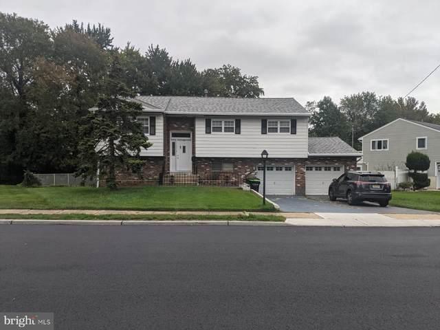 10 Coleridge Avenue, HAZLET, NJ 07730 (#NJMM2000302) :: VSells & Associates of Compass