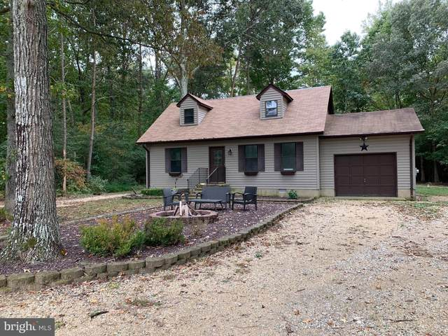 45381 Abell Drive, CALIFORNIA, MD 20619 (#MDSM2002410) :: The Maryland Group of Long & Foster Real Estate