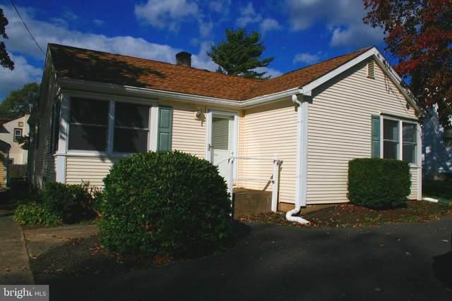 1235 Brownsville Road, LANGHORNE, PA 19047 (#PABU2009796) :: Ramus Realty Group