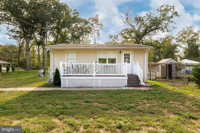 161 Cookstown New Egypt Road, WRIGHTSTOWN, NJ 08562 (#NJBL2009060) :: Holloway Real Estate Group