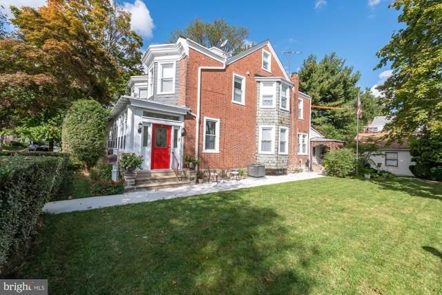 349-351 Hellerman Street, PHILADELPHIA, PA 19111 (#PAPH2037528) :: Compass