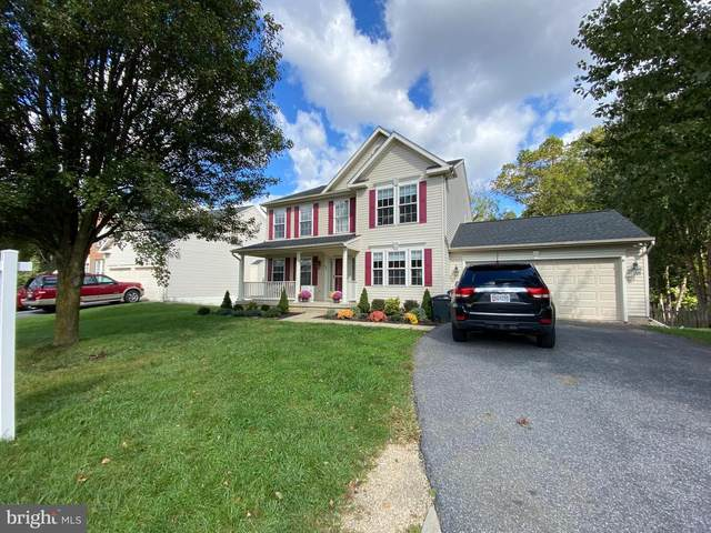 756 Eden Farm Circle, WESTMINSTER, MD 21157 (#MDCR2003126) :: The Charles Graef Home Selling Team
