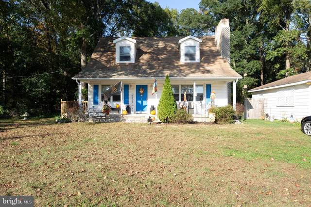 2092 Main Rd, NEWFIELD, NJ 08344 (#NJGL2005782) :: The Lux Living Group