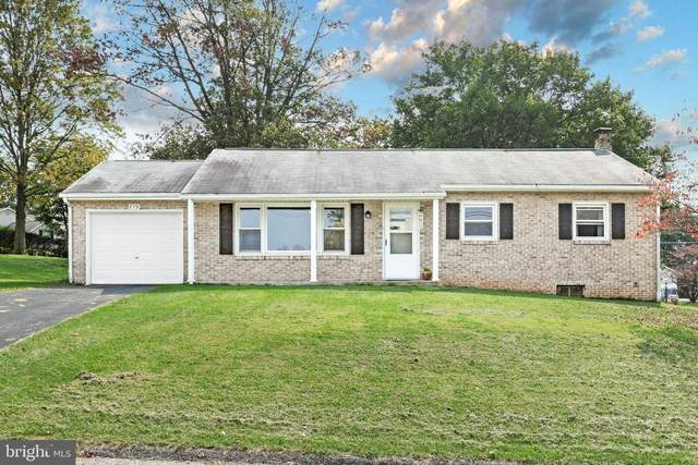 719 Summit Drive, DALLASTOWN, PA 17313 (#PAYK2007566) :: The Mike Coleman Team