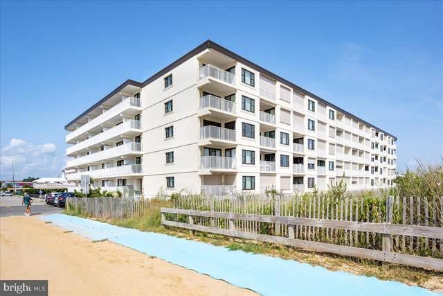 14500 Wight Street #109, OCEAN CITY, MD 21842 (#MDWO2003024) :: Charis Realty Group