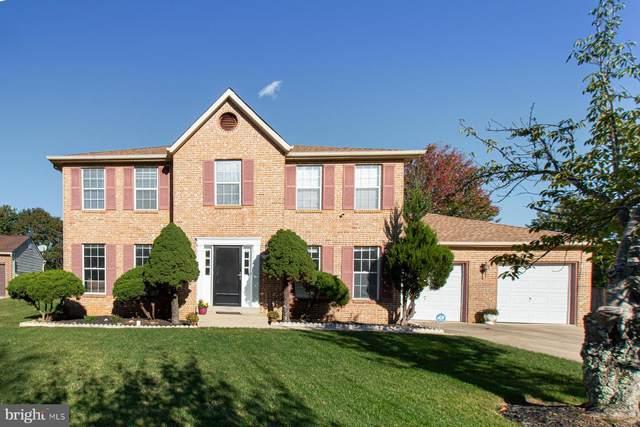 4504 Hiwassee Drive, CLINTON, MD 20735 (#MDPG2014844) :: Jim Bass Group of Real Estate Teams, LLC