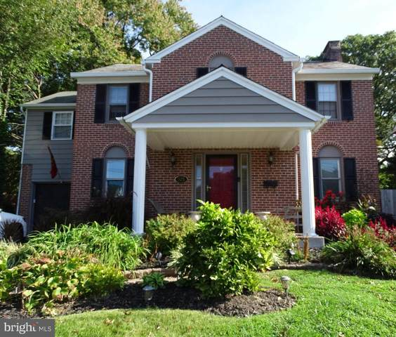 925 Burmont Road, DREXEL HILL, PA 19026 (#PADE2009206) :: Keller Williams Real Estate
