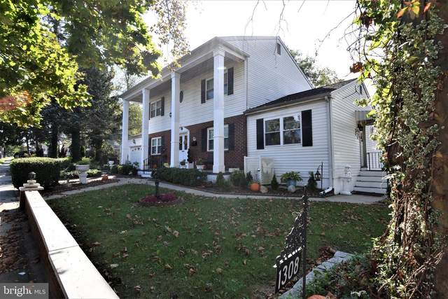 1308 High Street, BURLINGTON, NJ 08016 (#NJBL2009064) :: Ramus Realty Group
