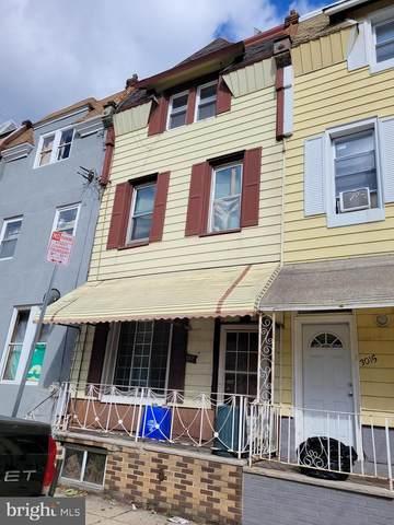 3017 W Susquehanna Avenue, PHILADELPHIA, PA 19121 (#PAPH2037542) :: Linda Dale Real Estate Experts