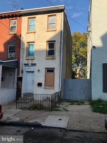 4446 Griscom Street, PHILADELPHIA, PA 19124 (#PAPH2037550) :: Tom Toole Sales Group at RE/MAX Main Line