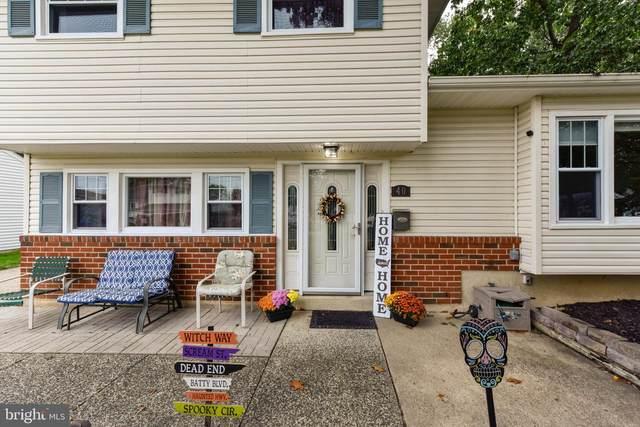 40 W Ferndale Drive, RUNNEMEDE, NJ 08078 (#NJCD2009110) :: Daunno Realty Services, LLC