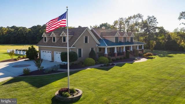 10416 Hotel Road, BISHOPVILLE, MD 21813 (#MDWO2003026) :: Sunrise Home Sales Team of Mackintosh Inc Realtors