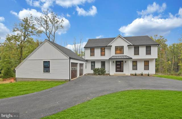 61 Heather Lane, PRINCETON, NJ 08540 (#NJME2006134) :: McClain-Williamson Realty, LLC.