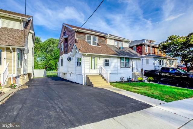 705 Summit Avenue, PROSPECT PARK, PA 19076 (#PADE2009212) :: Sunrise Home Sales Team of Mackintosh Inc Realtors