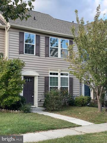 419 Ann Moore Street, DOVER, DE 19904 (#DEKT2003762) :: Your Home Realty