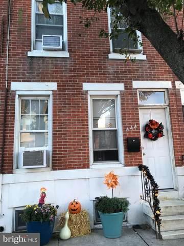 444 Wolf Street, PHILADELPHIA, PA 19148 (#PAPH2037556) :: Sunrise Home Sales Team of Mackintosh Inc Realtors